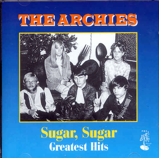 The Archies Discography